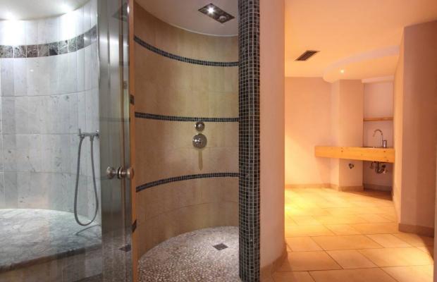 фотографии Hotel Fanes Suite & Spa (ex. Fanes Hotel Wellness & Spa) изображение №12