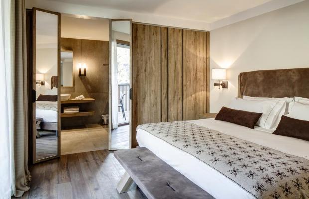 фотографии Grand Hotel Courmayeur Montblanc изображение №28