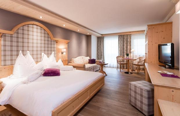 фото отеля Hotel Alpin Garden Wellness Resort изображение №33