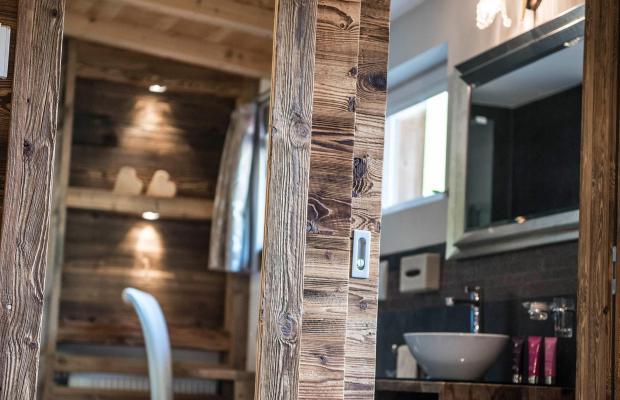 фото отеля Hotel Alpin Garden Wellness Resort изображение №29