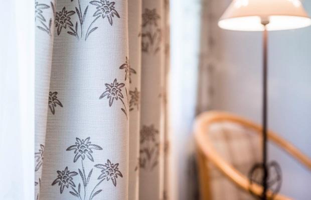 фотографии отеля Hotel Alpin Garden Wellness Resort изображение №27