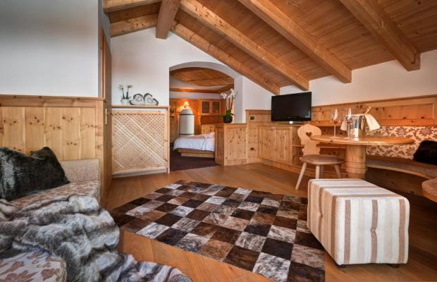 фотографии отеля Hotel Alpin Garden Wellness Resort изображение №23