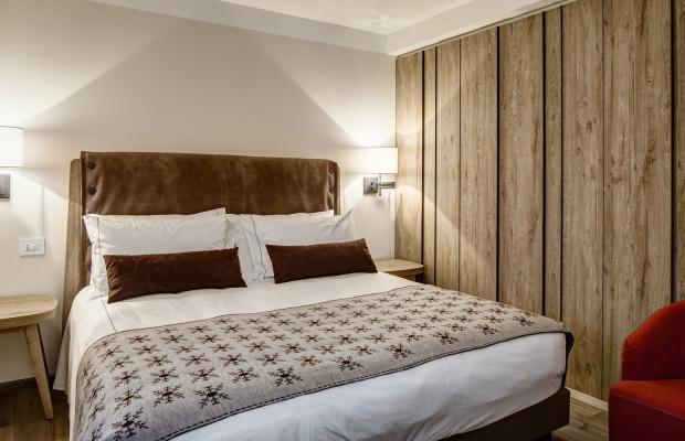 фото отеля Grand Hotel Courmayeur Montblanc изображение №9
