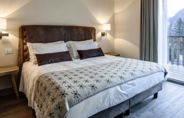 фотографии Grand Hotel Courmayeur Montblanc изображение №8