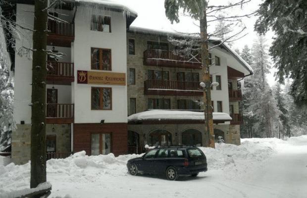 фото отеля Daniel Residence (Даниэль Резиденс) изображение №1
