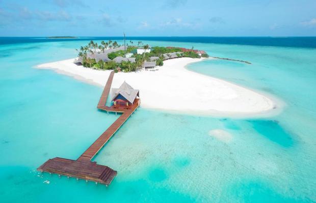 фотографии Dhigufaru Island Resort изображение №44