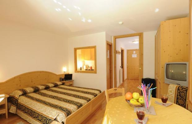 фото отеля Garni Aparthotel Princess изображение №21