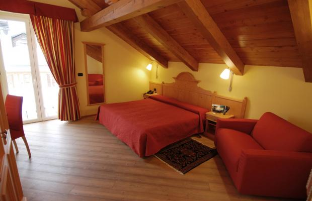 фотографии отеля Bes & Spa изображение №19