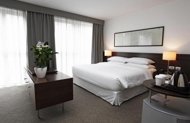 фотографии отеля Four Points by Sheraton Bolzano изображение №15