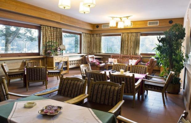 фото Hotel Villa Wilma изображение №6