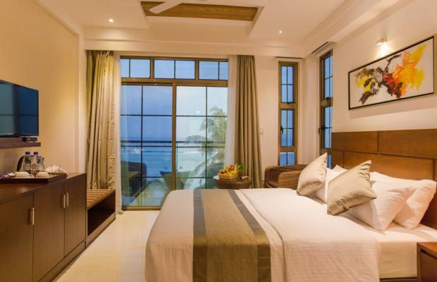 фото отеля Ocean Grand at Hulhumale изображение №13