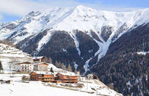 фото отеля Albergo Milano Pejo Terme изображение №13