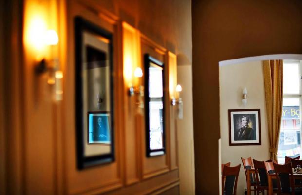 фотографии отеля Adler (ex. Jerome House) изображение №27