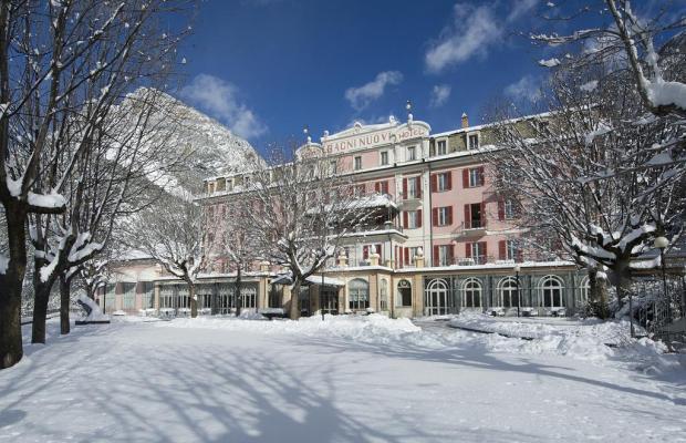 фото отеля QC Grand Hotel Bagni Nuovi изображение №1