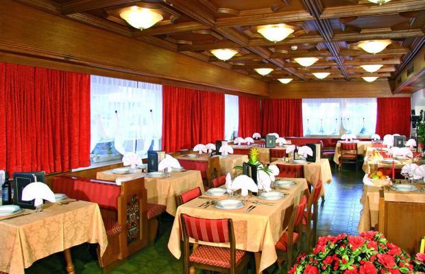 фотографии отеля Hotel & Club Grohmann Touring изображение №27