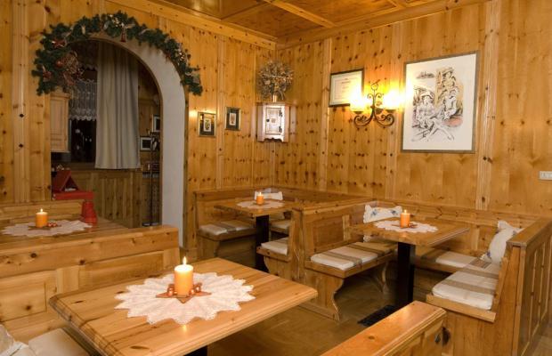 фотографии отеля Albergo Adele изображение №3