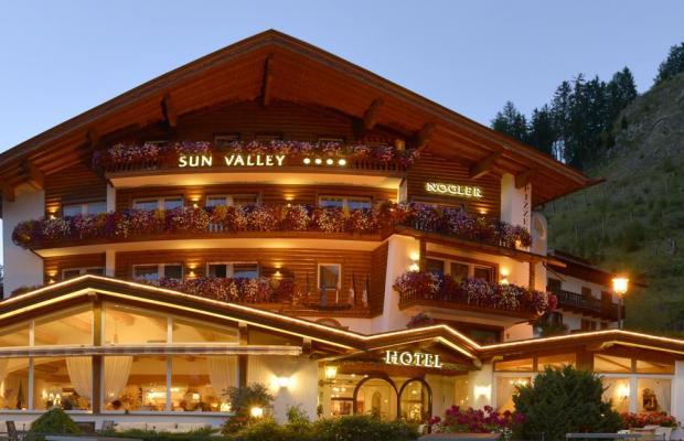 фото отеля Hotel Sun Valley изображение №69