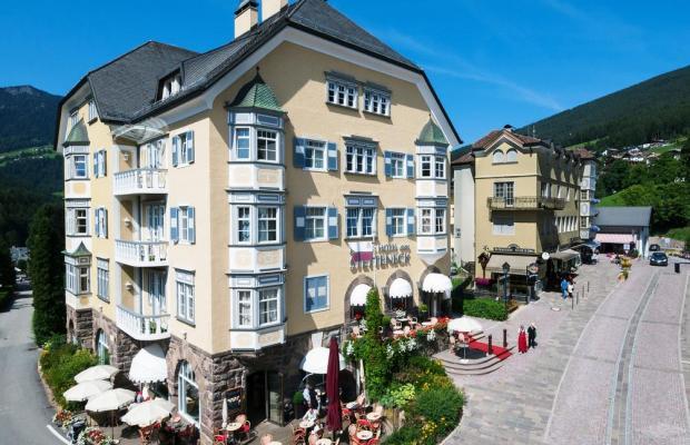 фотографии Classic Hotel Stetteneck изображение №4