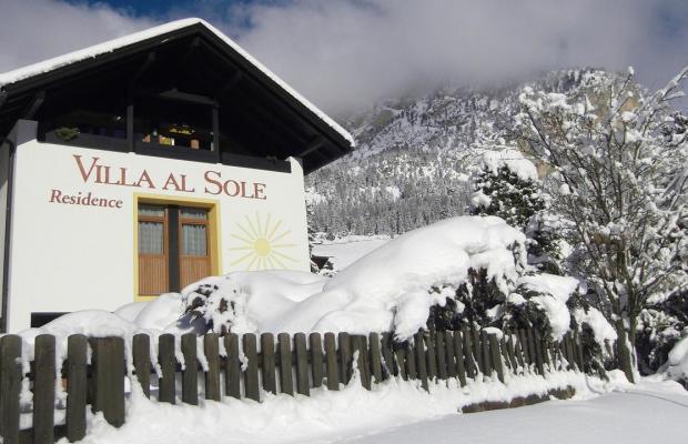 фото Residence Villa Al Sole изображение №6