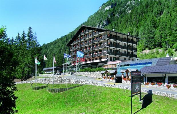 фото отеля Sport Hotel & Club Il Caminetto изображение №37