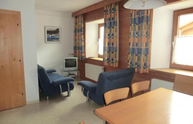 фотографии отеля Ferienwohnungen Hell  изображение №11