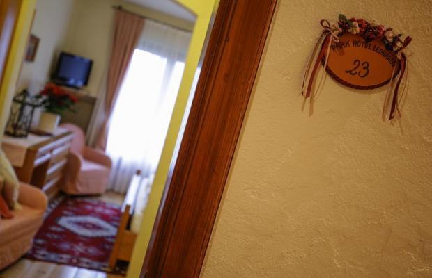 фотографии Park Hotel Leonardo изображение №32