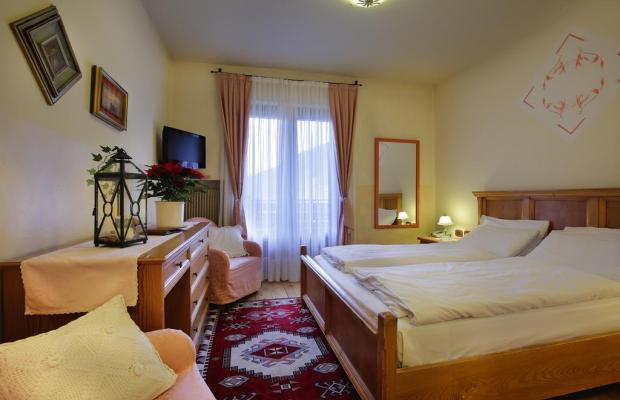 фотографии отеля Park Hotel Leonardo изображение №27