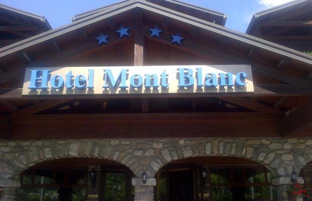 фотографии Club Mont Blanc Courmayeur изображение №4