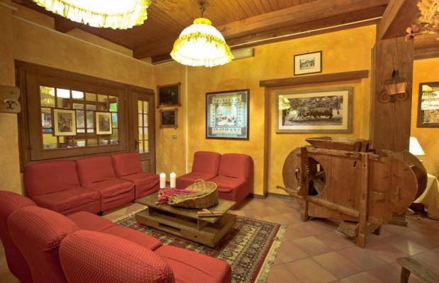 фото отеля Hotel Astoria изображение №5