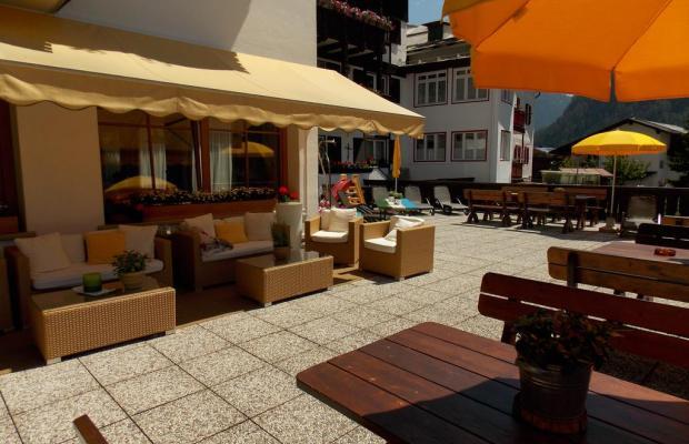 фото отеля Sport Hotel Enrosadira изображение №37