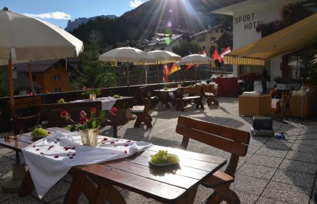 фотографии отеля Sport Hotel Enrosadira изображение №31