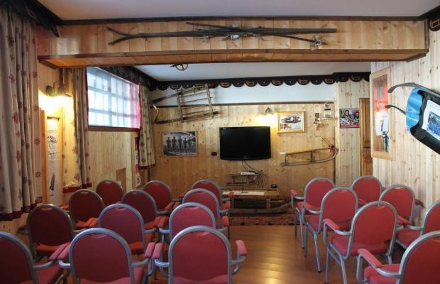 фотографии Grand Hotel Sestriere изображение №24