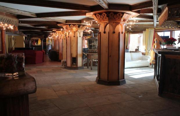 фотографии отеля Grand Hotel Sestriere изображение №23