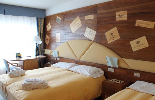 фото Grand Hotel Sestriere изображение №22