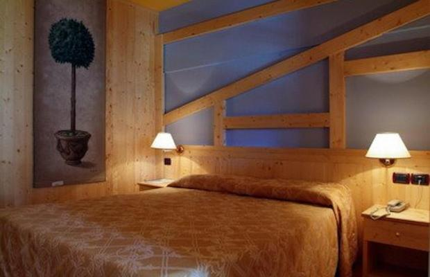 фото отеля Grand Hotel Sestriere изображение №13