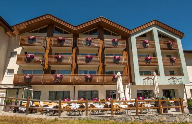 фотографии отеля Lungolivigno Lac Salin SPA & Mountain Resort изображение №19