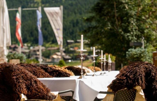 фото Lungolivigno Lac Salin SPA & Mountain Resort изображение №18
