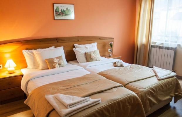 фотографии отеля Pirina Club Hotel (Пирина Клаб Хотел) изображение №7