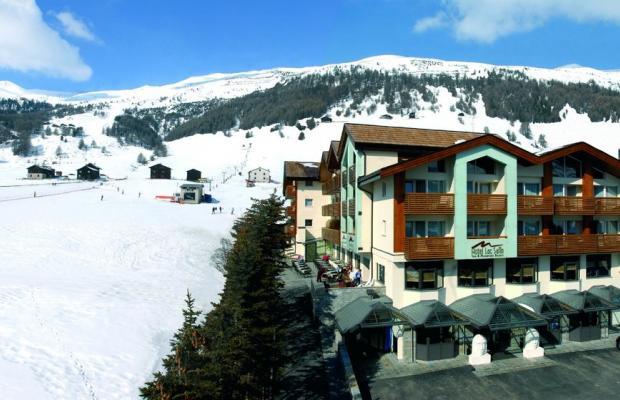 фото отеля Lungolivigno Lac Salin SPA & Mountain Resort изображение №1
