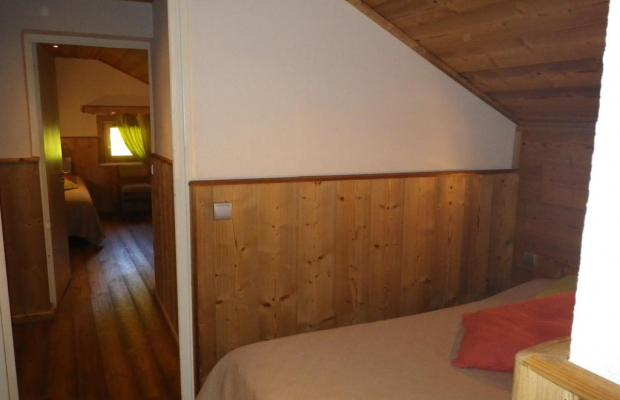 фотографии отеля Alp Azur изображение №15