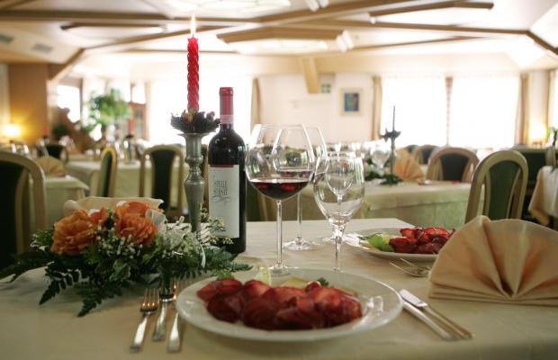 фото отеля Hotel Sant Anton (ex. SantAnton Hotel Bormio) изображение №41