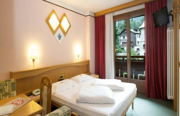 фото Hotel Sant Anton (ex. SantAnton Hotel Bormio) изображение №38