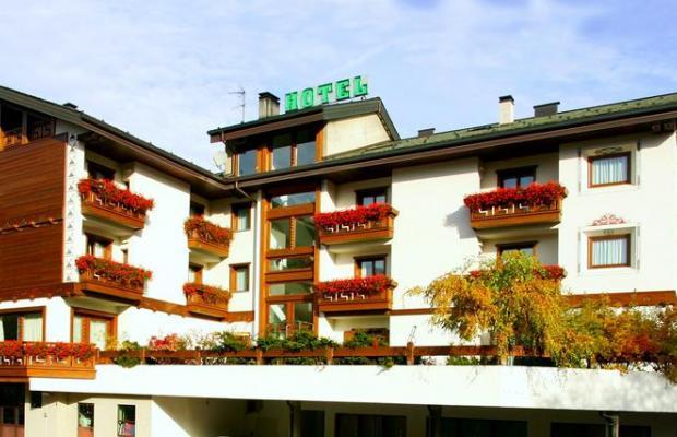 фото отеля Hotel Sant Anton (ex. SantAnton Hotel Bormio) изображение №33