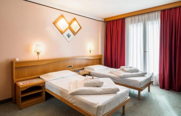 фото Hotel Sant Anton (ex. SantAnton Hotel Bormio) изображение №22
