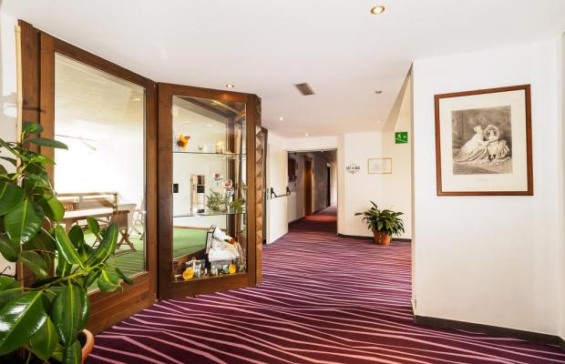 фото Hotel Sant Anton (ex. SantAnton Hotel Bormio) изображение №18