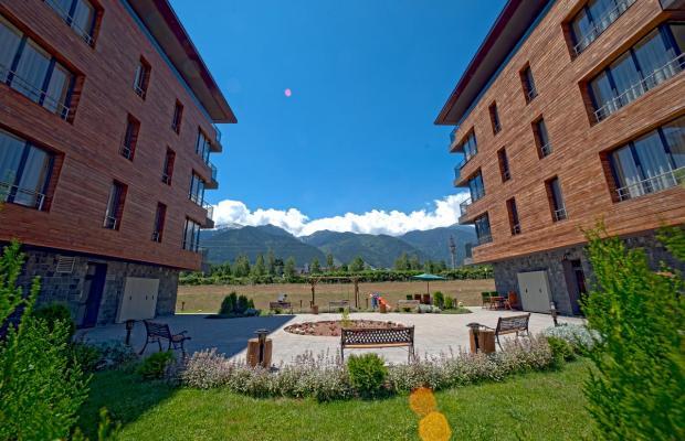 фото отеля Cornelia Family Hotel & Sport (ex. Cornelia Golf & Ski & Spa) изображение №9