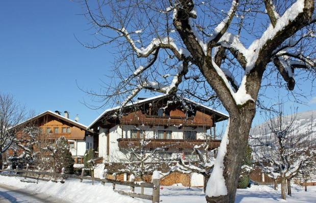 фотографии отеля Luxner изображение №23