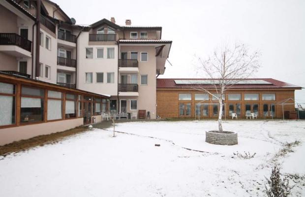 фотографии отеля Seven Seasons Hotel & Spa (ex. Green Peace Spa Complex; Scape Greenpeace) изображение №3