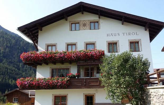фото Haus Tirol (Griesser) изображение №18
