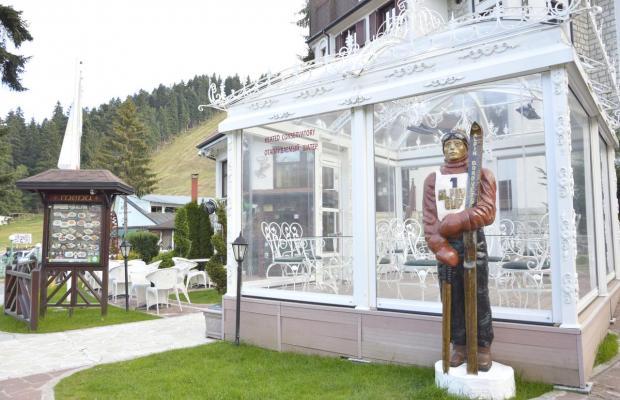 фотографии отеля Альпин (Alpin) изображение №23